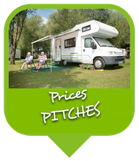 Campsite Les Saules in Cheverny - Loire Valley - Prices for pitches