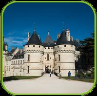 Camping Sites et Paysages Les Saules à Cheverny - Loire Valley - Notre partenaire le domaine régional de Chaumont-sur-Loire et le Festival international des jardins