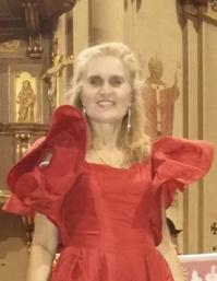 CATERINA TROGU ROHRICH