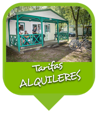 Campsite Les Saules in Cheverny - Loire Valley - Prices for rentals, chalets, mobilehomes, cabatentes