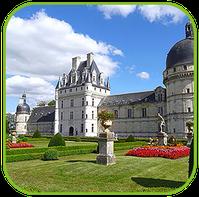 Camping Sites et Paysages Les Saules à Cheverny - Loire Valley - Notre partenaire le château de Valençay