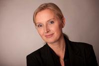Porträtfoto Sarina Lange