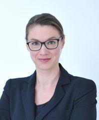 Lisa Cichocki, IST Austria, Women Leadership Forum 2017