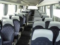 Bösche Busreisen - Luxus modernster Shuttlebusse