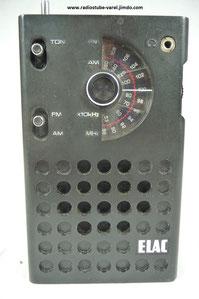 Elac PR 80 Bj. 1975-1978