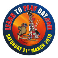 Learn To Play Day logo