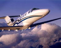 Citation Jet1: OE-FOI