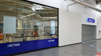 Ouverture du magasin Action de Vélizy-Villacoublay, jeudi 16 octobre 2021.