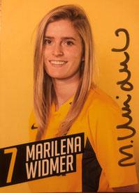 Marilena Widmer - YB Frauen 2019/20