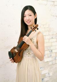 波馬朝光(ヴァイオリン)