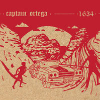 CAPTAIN ORTEGA - 1634