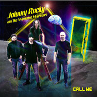 Johnny Rocky and the Weekend Warriors - Call me