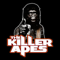 The Killer Apes - Go Ape!