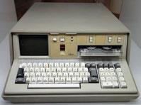Premier ordinateur portable IBM en 1975
