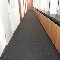 Teppich reinigen München