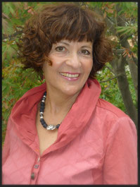 Akupunktur, TCM und natürliche Hormontherapie - Heilpraktikerin Sonja Schmid behandelt in Steinheim.