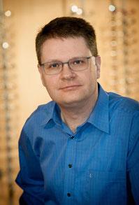 WVAO Referent Sven Schubert