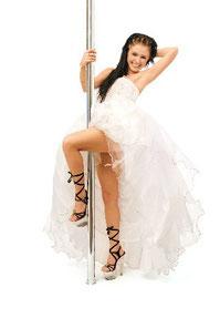 Soirée privée pole dance