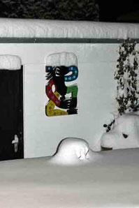 Mondrian von der Kunstagentur Bild und Raum