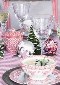 GreenGate Tischdecken und Tischläufer bei Smuk Langenhagen