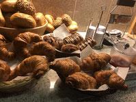 Frühstücksbuffet Hotel Spessart Bad Orb