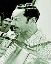 Alberto Pacheco - 1971.