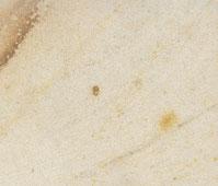 Nebraer Sandstein grau-gelb