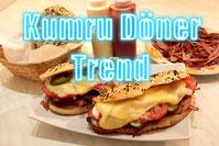 Trend food Kumru USA Türkei Rezept