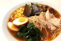 Miso Ramen Suppe Rezept asiatisch kochen