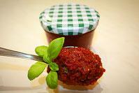 Grill und BBQ Barecue Dip Türkisch rezept