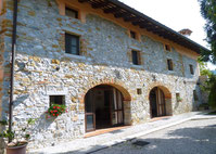 Esterno proprietà Cividale del Friuli vic.