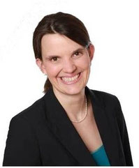 Kanzleiberaterin für Rechtsanwälte Jasmin Isphording