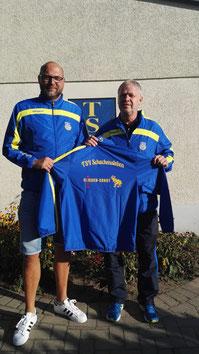 Fabian Lenkeit & Hans Baer