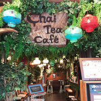 Chai Tea cafe