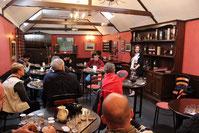 Whisky Tasting - Aberlour Distillery