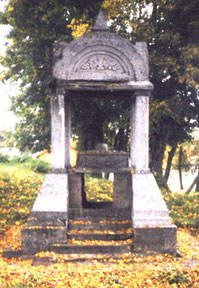 1989 - Denkmal vor der Wende