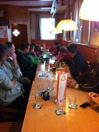 Teamgeist und Zusammenhalt eine Stärke der Ea Junioren des FCB