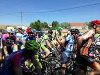 gontaud de nogaret guidon bayonnais vélo ufolep bayonne anglet biarritz cyclisme club route