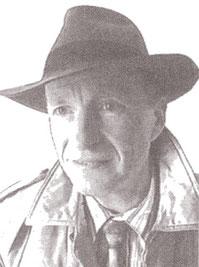 Gottlob Rühle (Direktor des Arbeitsgerichts Marburg)