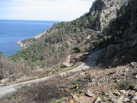 Steckenverlauf Küstenklassiker