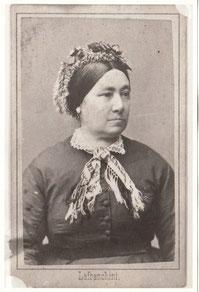 Rebekka Rubin