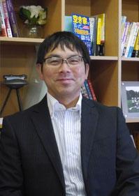 オーナーズビジョン株式会社 チーフコンサルタント 今井清孝