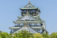 des visites guidées avec des accompagnateurs francophones à osaka-jo le château d'osaka