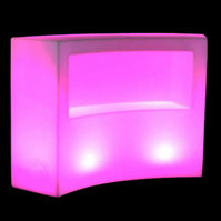 LOCATION BAR LUMINEUX LED