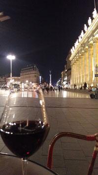 verre boisson vin bordeaux