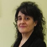 """Anna Maria Parente l'autrice di """"Piove sui silenzi"""""""