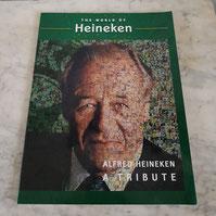 Heineken boek