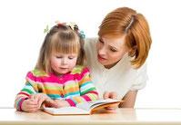 professionelle Hilfe beim Lernen