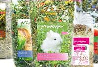 Kaninchenfutter Kräuter Tipp