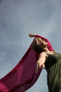 Gabriella Johanns 5 Rhythmen-Lyrical